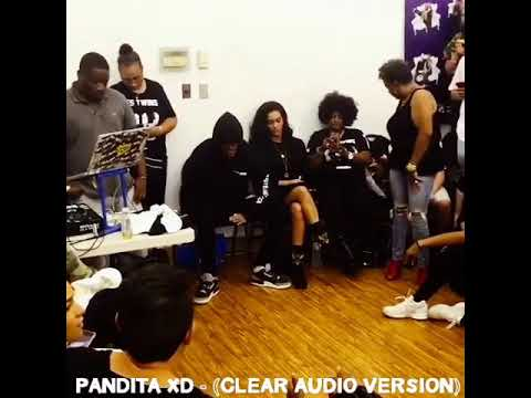 Larry (Les Twins) Montrel - Ty Dolla $ign - Love U Better (CLEAR AUDIO)