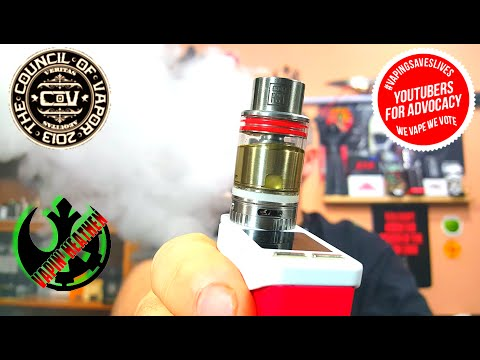 Royal Hunter RST by Council of Vapor