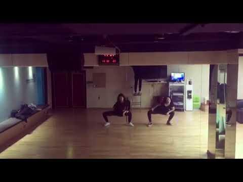 Jeon Somi dance practice to solo debut [JYP ENTERTAIMENT]