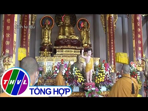 Lễ Phật đản 2020