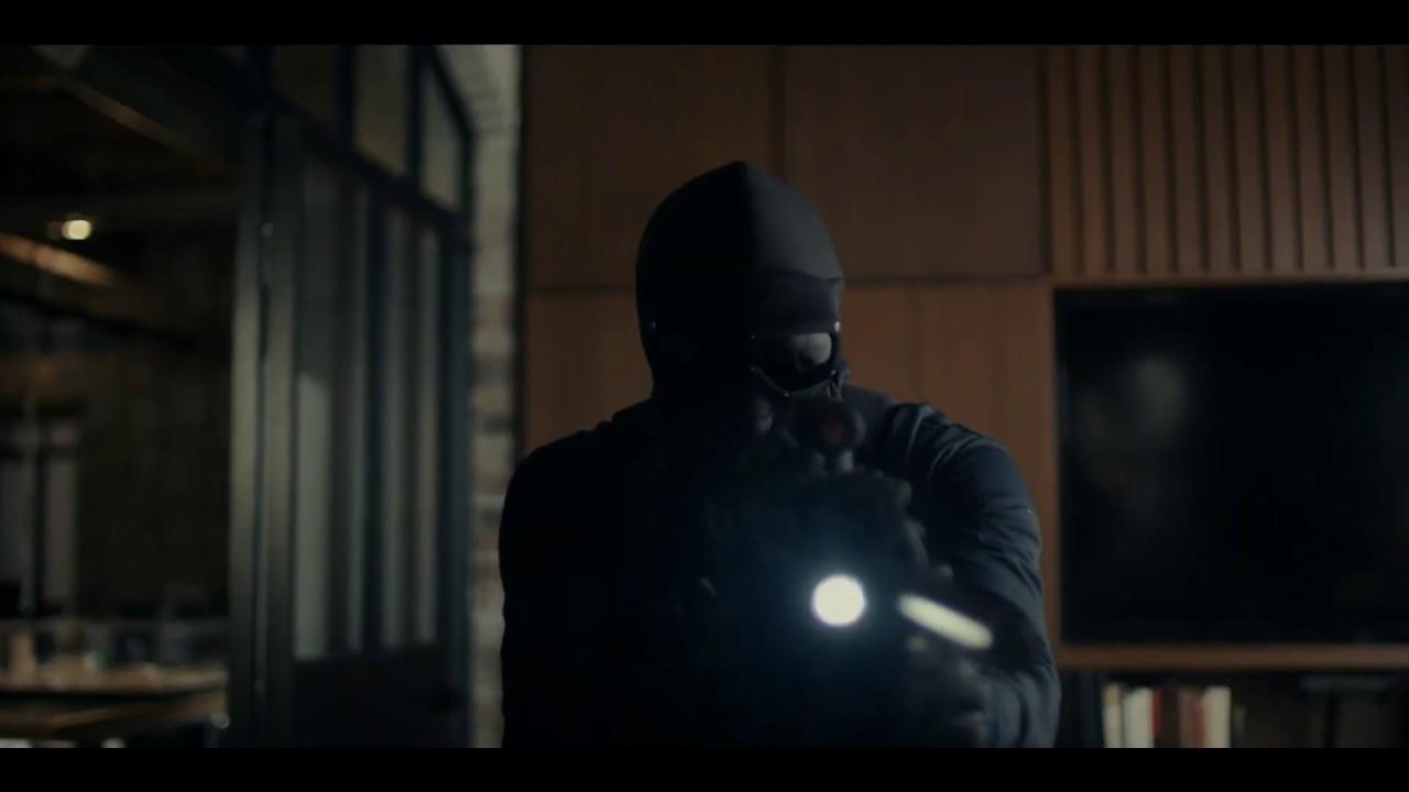 Download Condor - Office killing Scene (HD 1080p)