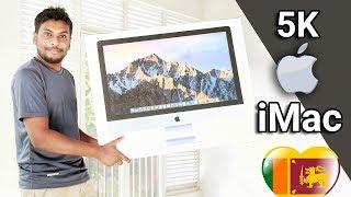 5K iMac in Sri Lanka