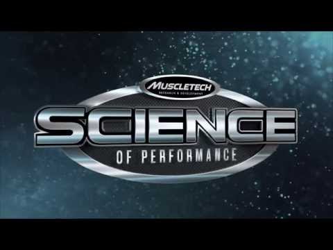 MuscleTech Presents - The Science of Performance -  Energy Systems