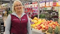 Tuumasta toimeen: K-supermarket Paimio