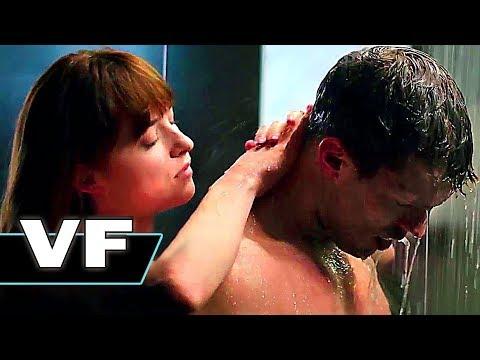 50 NUANCES PLUS CLAIRES : Tous les Extraits VF du Film 50 Nuances de Grey 3
