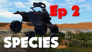 SPECIES ALRE 0.9: Season 3 - Ep 2