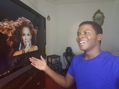 """BEYONCE - """"Green Light"""" The Beyonce Experience (REACTION)"""