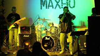 REVIVER BAND - All I Got Is You (DEEP PURPLE cover)