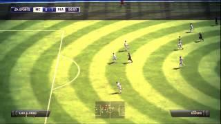 "Fifa 13 ""Mona Lisa"" Online Goals Compilation"