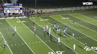Har-Ber Wildcat Football | Bentonville West vs HBHS