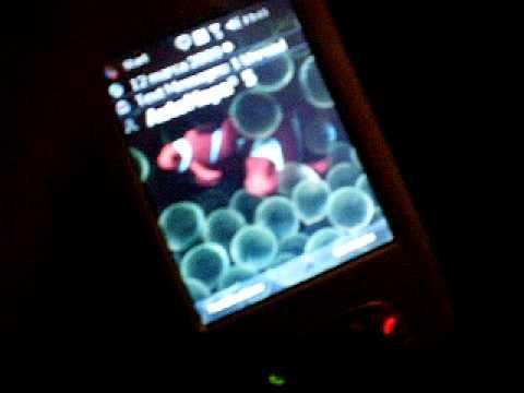 HTC Magican ViLLove demo