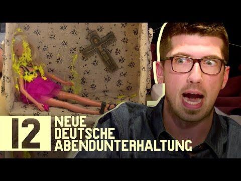 AlexiBexi kritisiert Entwicklung auf YouTube | Lars testet neue Droge | 8Kids live | NDA #12