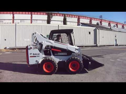 2014 Bobcat S530 Wheel Skid Steer Loader - Philadelphia Equipment