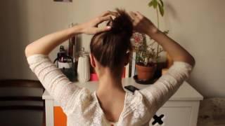 Deux coiffures sophistiquées, simples et rapides thumbnail