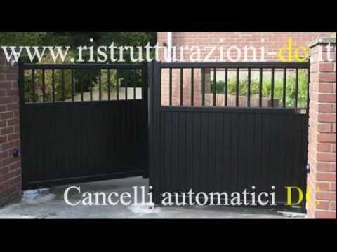 cancelli-automatici-ristrutturazioni-dc