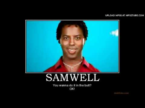 Samwell What What In The Butt Brooks Get Lubed Dub
