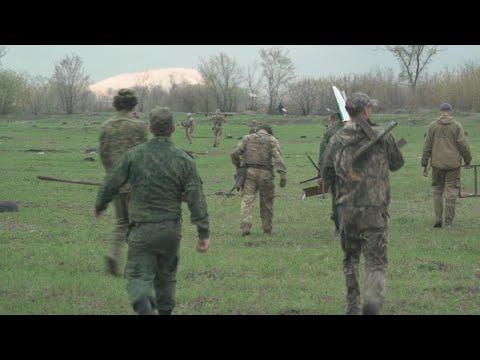 Guerre du Donbass: