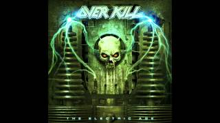 Overkill - Old Wounds, New Scars