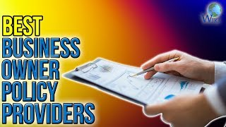 3 Best Business Owner Policy Providers 2017 thumbnail