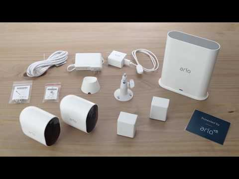 unboxing-the-arlo-pro-3-wire-free-security-camera
