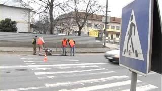Жол жөндеу жұмыстарына Черновцах ғана армандары