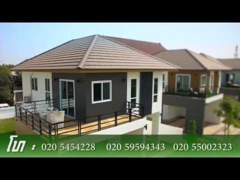 Green residence lao final