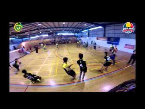 Dodgeball Federation Australia Live Stream