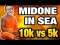 MidOne in SEA Server [No enemies Mode 2 Games] Dota 2
