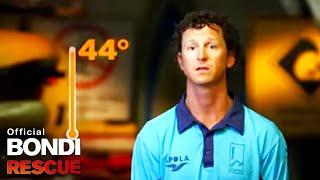 Bondi Rescue | Hottest Day Ever | S8 E4