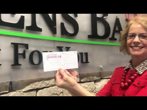 Citizens Bank Valentine Video