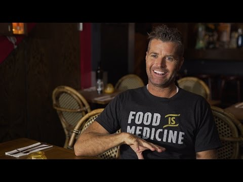 Gut Health Basics with Pete Evans