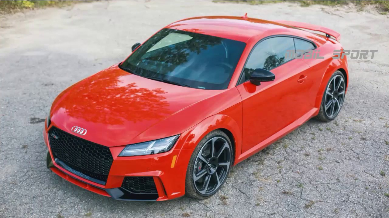 2018 audi tt rs review interior and exterior detail youtube. Black Bedroom Furniture Sets. Home Design Ideas