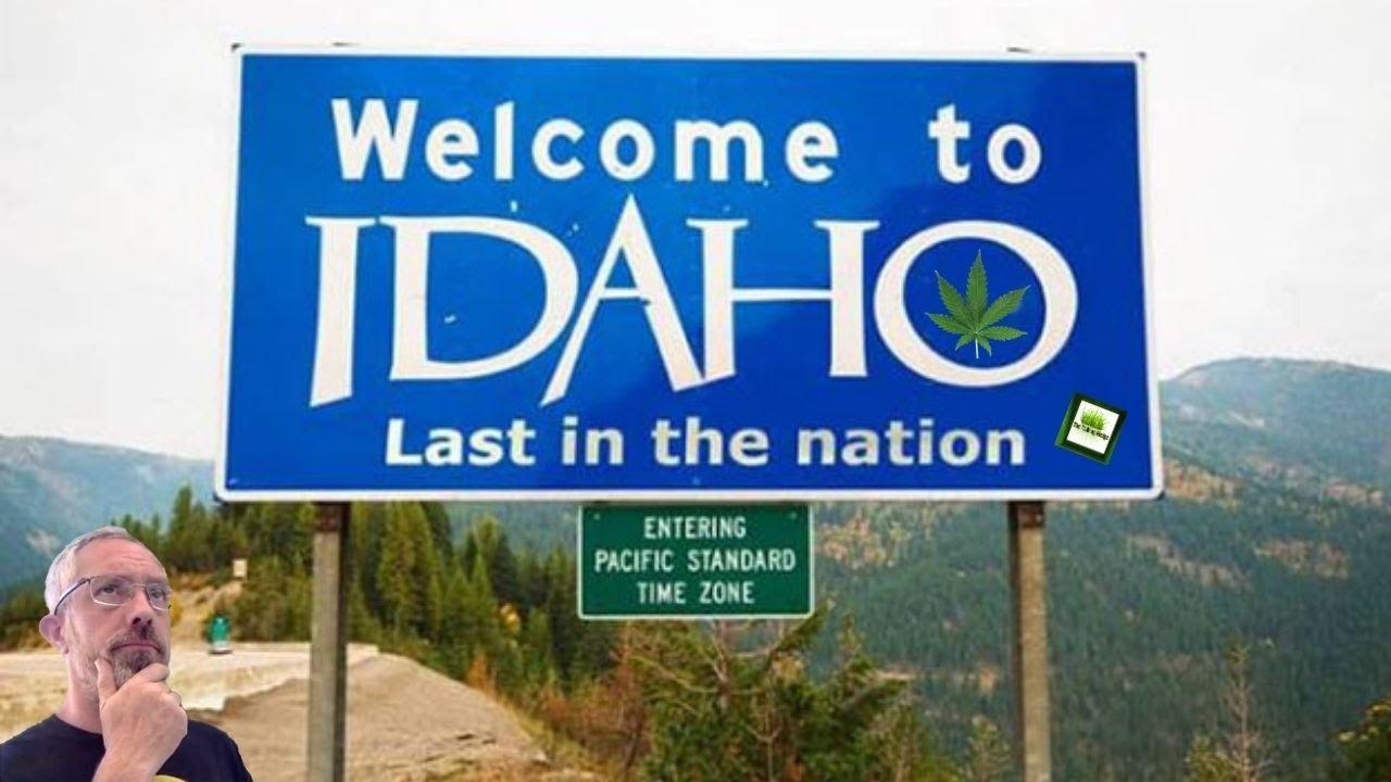 Crossing The Idaho Border For Tax-Free Cannabis