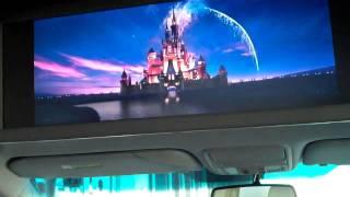 2011 Honda Odyssey DVD System - Allen Smith, Holmes Honda 318.212.1477