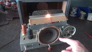 How to fix a dead antique AM Superheterodyne 50's tube radio