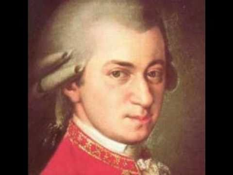 Mozart: Musical Genius