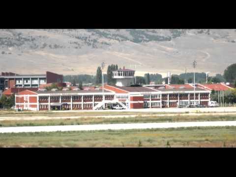 Eskişehir Introduction Film