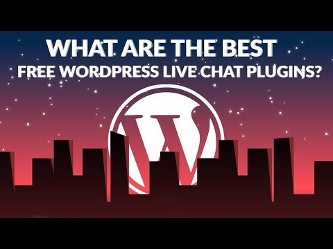 What Are The Best Free WordPress Live Chat Plugins?