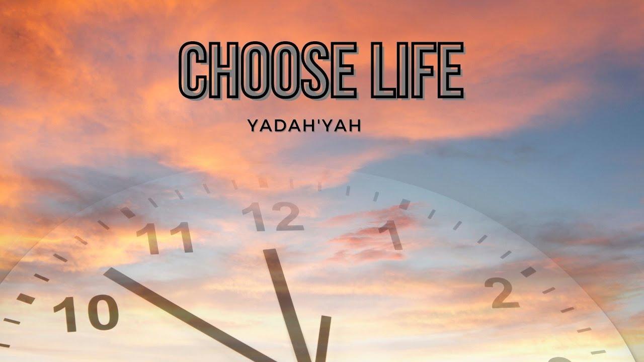 Choose Life | New Music!