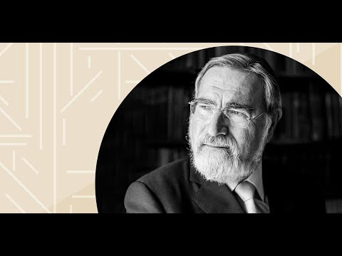 How we can navigate the pandemic with courage and hope | Rabbi Lord Jonathan Sacks