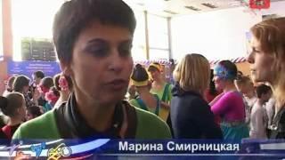 Олимпийские надежды. ЦАО