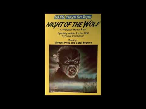 Night of the Wolf (1975) | A Horror legend of Man and Beast starring Vincent Price