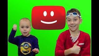 УЧИМ НОВЫЕ ПРАВИЛА ЮТУБ Почему Ютуб удаляЕТ видео на детских каналах? Обучающее видео . Как вызвать.