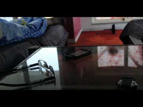 Influence -A short film.