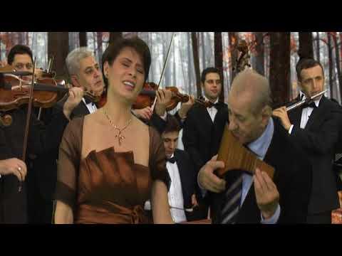 Adriana Antoni & Gheorghe Zamfir - Oare ce sa faci in viata - contact evenimente 0744534735