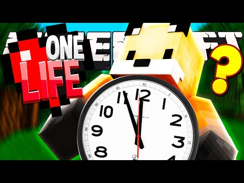 Time For A Winter Venture!  - One Life Season 2 Minecraft SMP - Ep.32