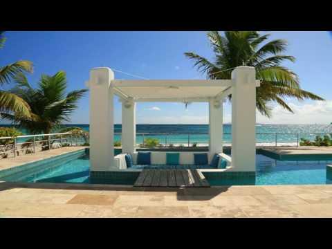 Selección de villas en St.Maarten  para Island Properties