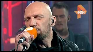 """Череп и кости. Живой концерт группы """"25/17"""" на РЕН ТВ"""