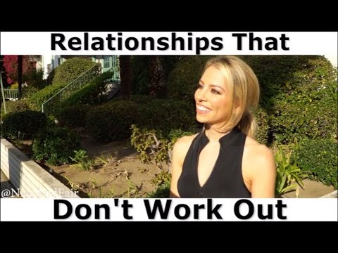 RELATIONSHIPS THAT DON'T WORK OUT (ft Lindsay McCormick)