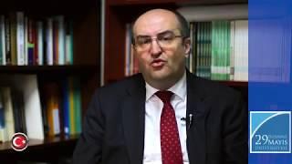 Student Counceling System - Assoc. Prof. Ahmet Ayhan Çitil